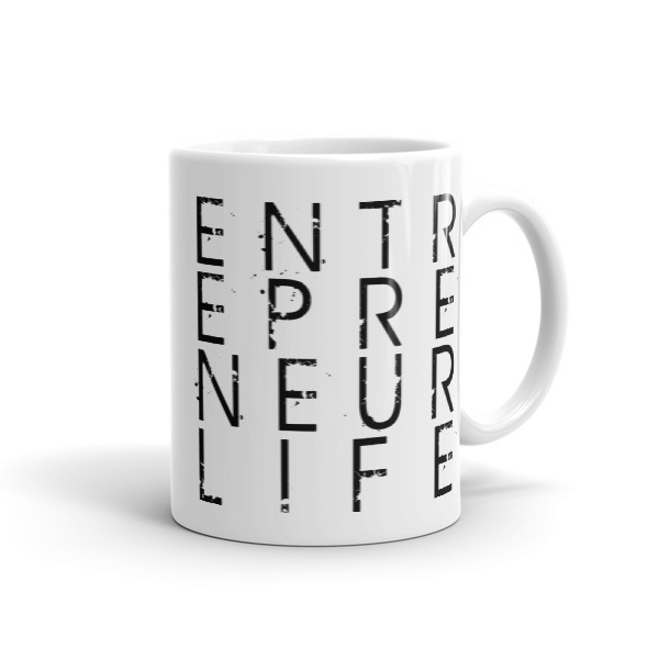 Entrepreneur Life™ Mug