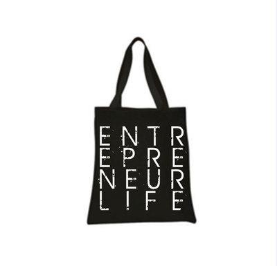 Entrepreneur Life™ Tote Bags