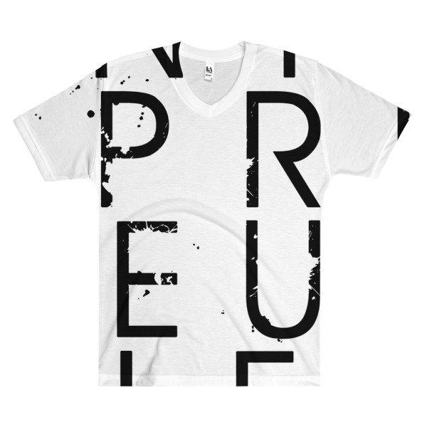 Entrepreneur Life™ Men's V-Neck T-Shirt