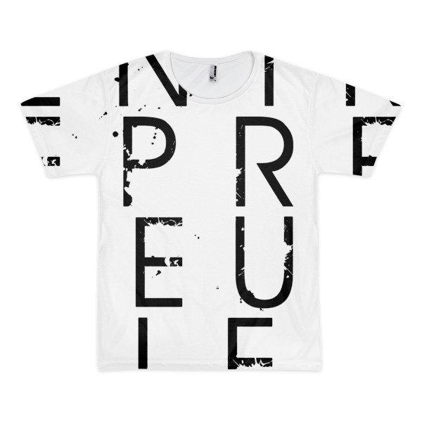 Entrepreneur Life™ Short sleeve men's t-shirt (unisex)