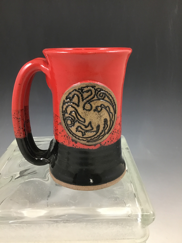 Targaryen House Stein