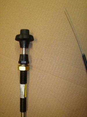 Micro Adjust Cable (Bare Wire)