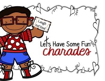 Charades: Let's Have Some Fun!