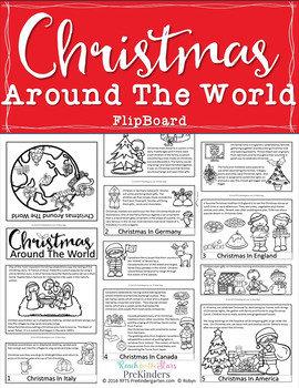 Christmas Around The World - Flipboard