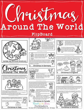 Christmas Around The World - Flipboard