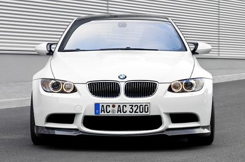 BMW Coding Exx