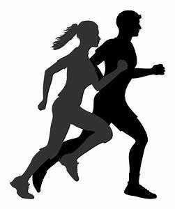 Adult 5K and 1-Mile fun run
