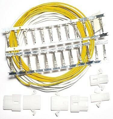 RV-14 Wiring harness integration kit