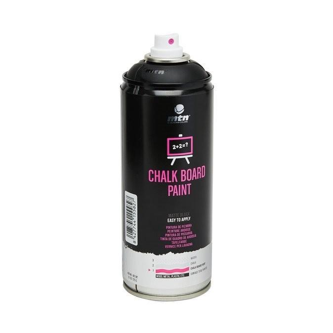 MTN Spray Chalkboard Paint 400 ml