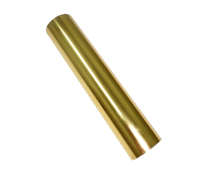 Фольга трансферная, ROLL 0,21х10м