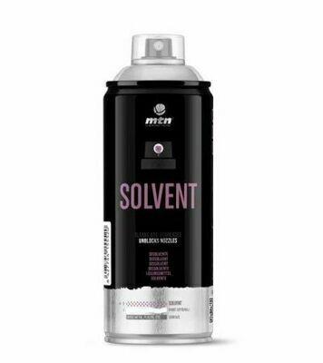 Растворитель MTN Solvent Spray 400 мл