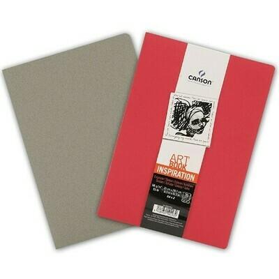 Блокнот Canson Art Book A5 (30л) 2 шт