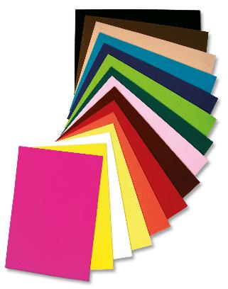 Фетр листовой Folia, фетр для скрапбукинга 150g/m, 20x30cm 5204
