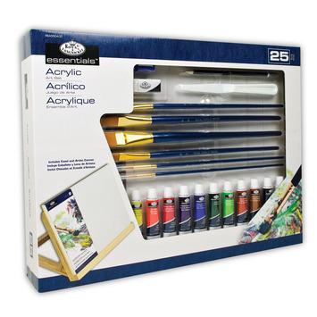 Набор для акриловой живописи Acrylic Art Set
