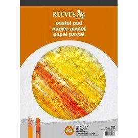 Альбом для пастели Reeves A3, 180 гр, 16л