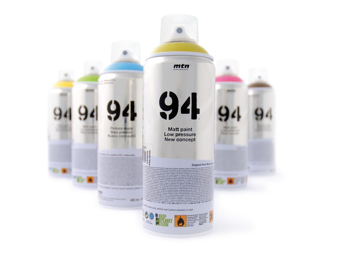 Spray MTN 94 400ml