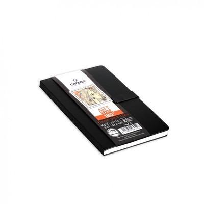 Блокнот Canson Art Book 8.9*14 (80л)