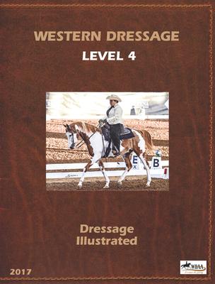 2017 Western Dressage Tests - Level 4