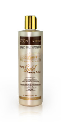 50% OFF Daily Gold Shampoo