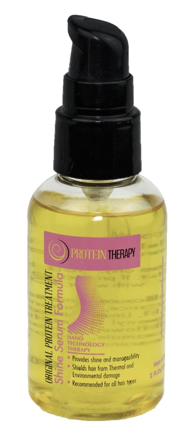 Protein Therapy Shine Serum