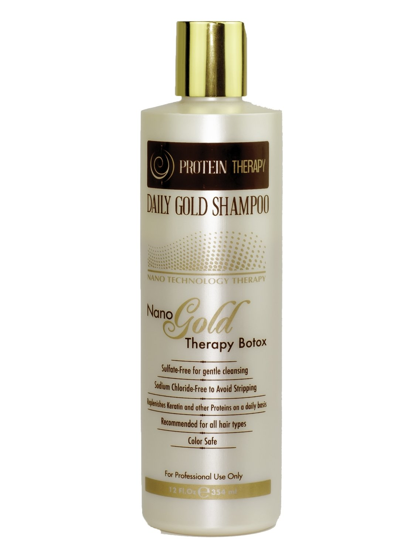 40% OFFDaily Gold Shampoo