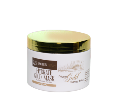 50% OFF Hydrate Gold Mask