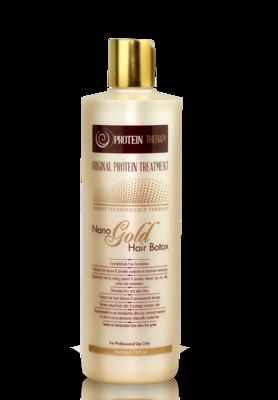 10% OFF Original Nano Gold Hair Botox Treatment