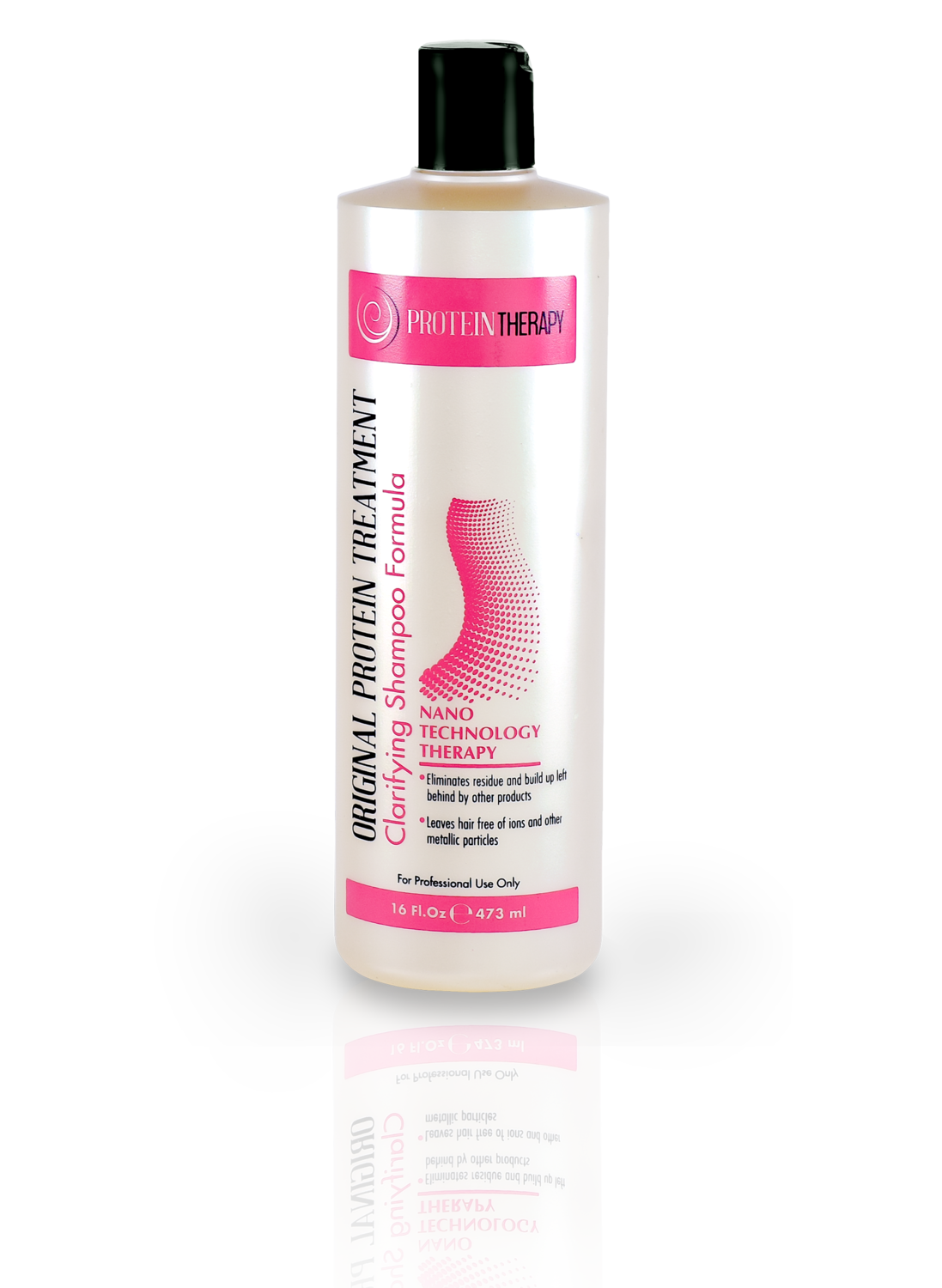 40% OFF Clarifying Shampoo