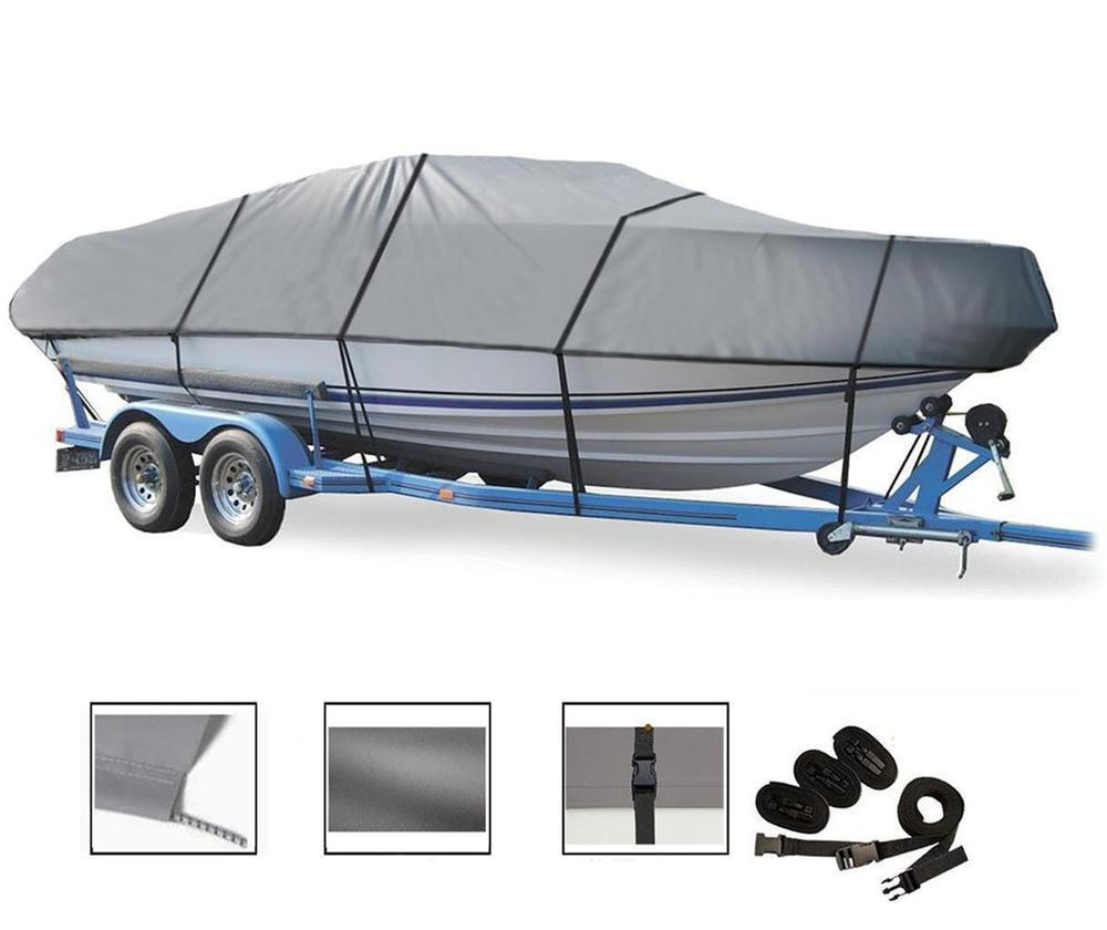 17/' boat cover Trailering Cover