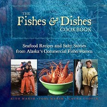 Fishes & Dishes Cookbook