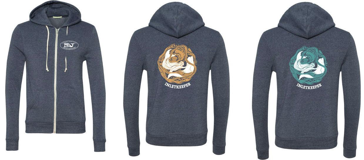 Sedna hoodie