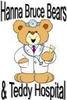 Hanna Bruce Bears & Teddy Hospital®'s store