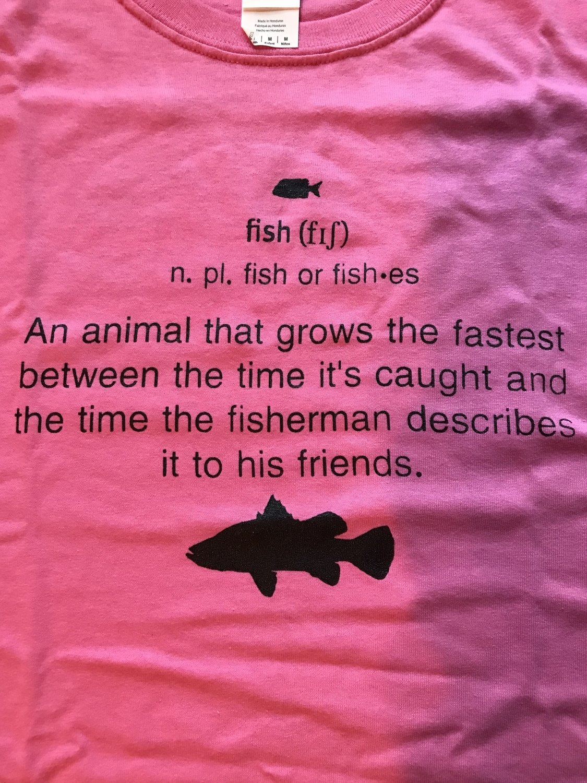 Fish Definition