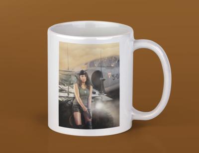 Mug ARMEE DE L'AIR