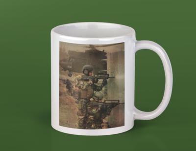 Mug ARMEE DE TERRE