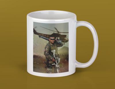 Mug LEGION ETRANGERE