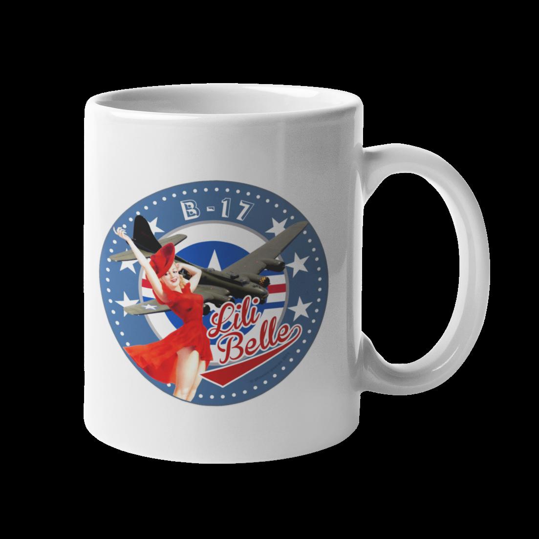Mug B17 -Flying Fortress