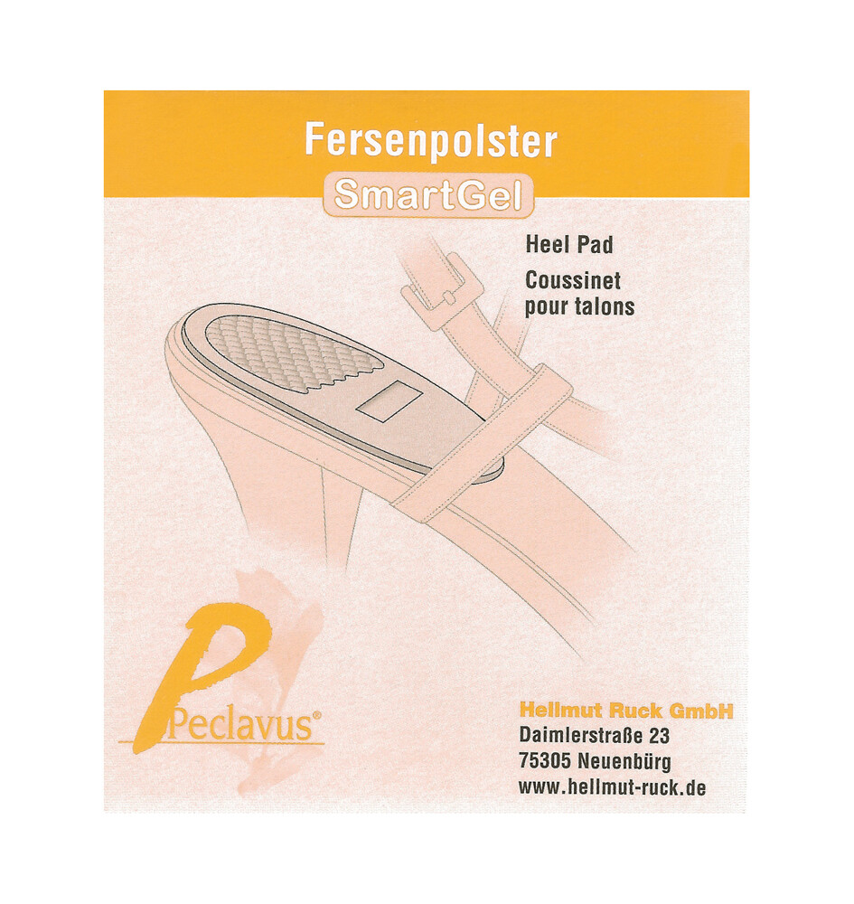 Fersenpolster / Подушка под пятку