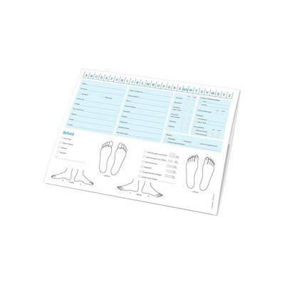 Customer card / Карта клиента