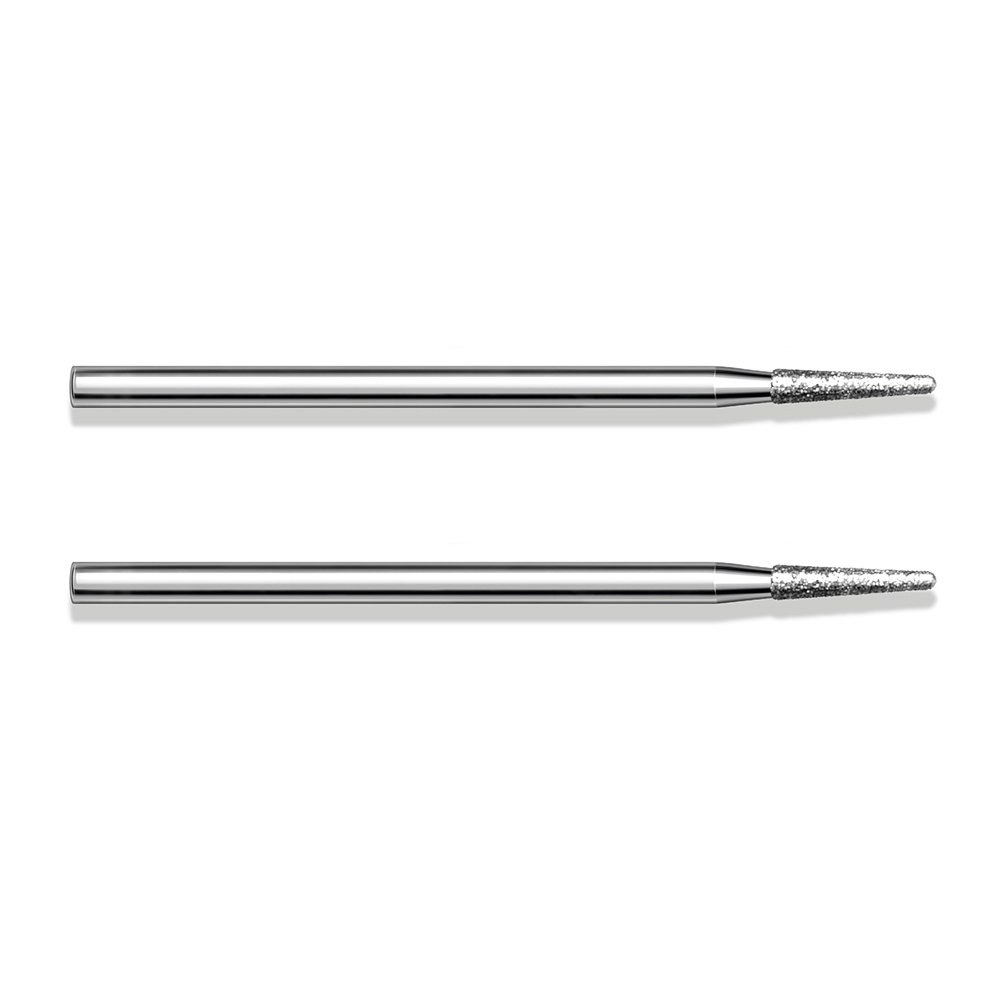 Diamond milling cutter / Алмазная фреза для обработки загрубевшей кожи
