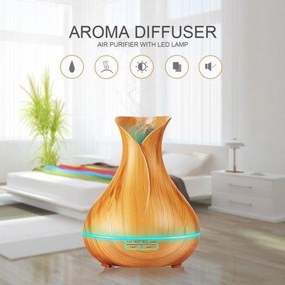 Ultrasonic Air Humidifier / Ультразвуковой увлажнитель воздуха
