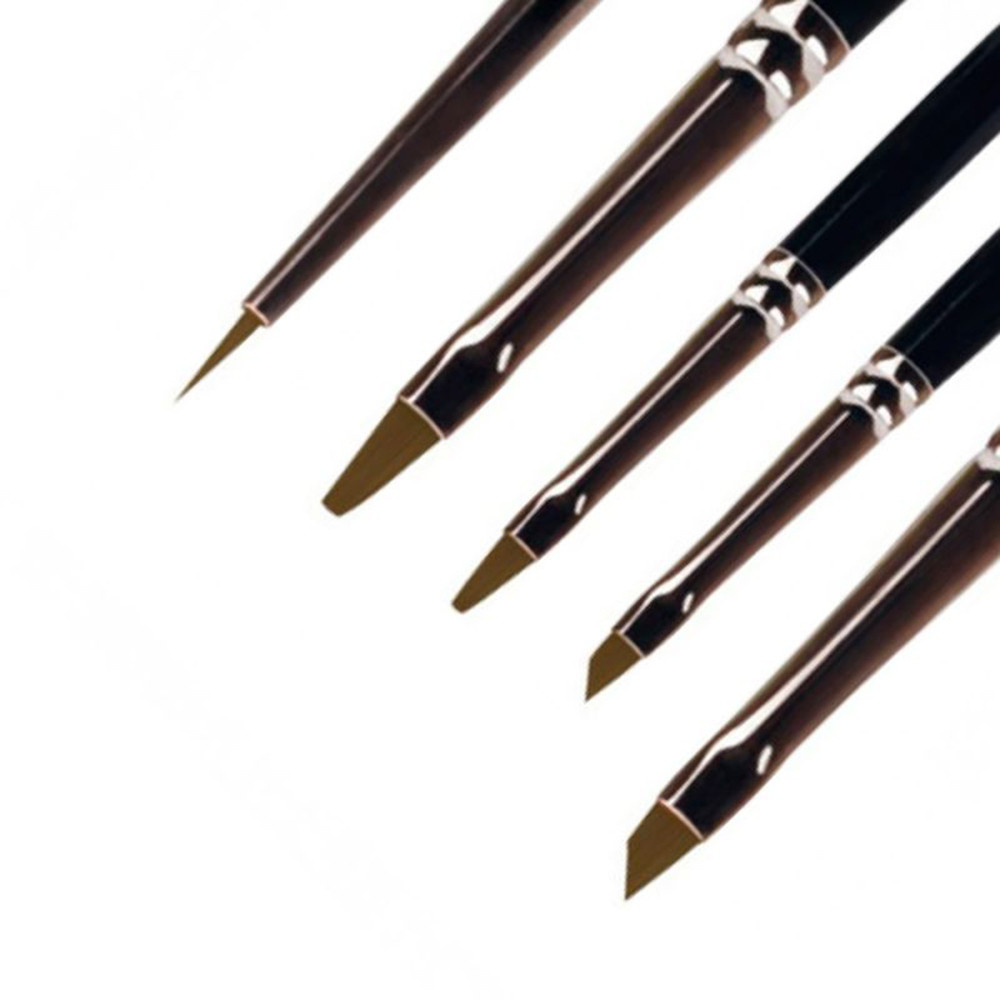 Brushes  | Кисти | One Stroke