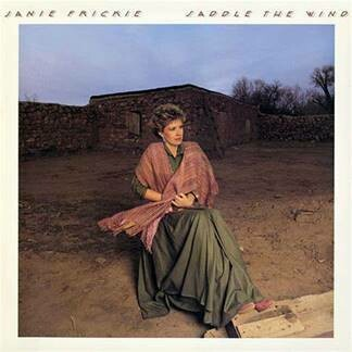 Saddle The Wind - Autographed Vinyl