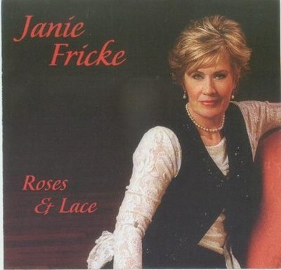 Roses and Lace CD (USA Sale Only)