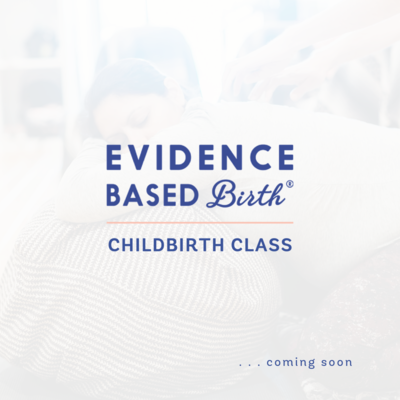 EBB Childbirth Class - Birth Doula Audit