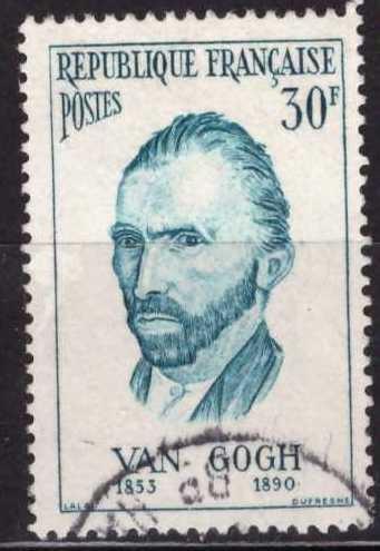 Van Gogh, usado