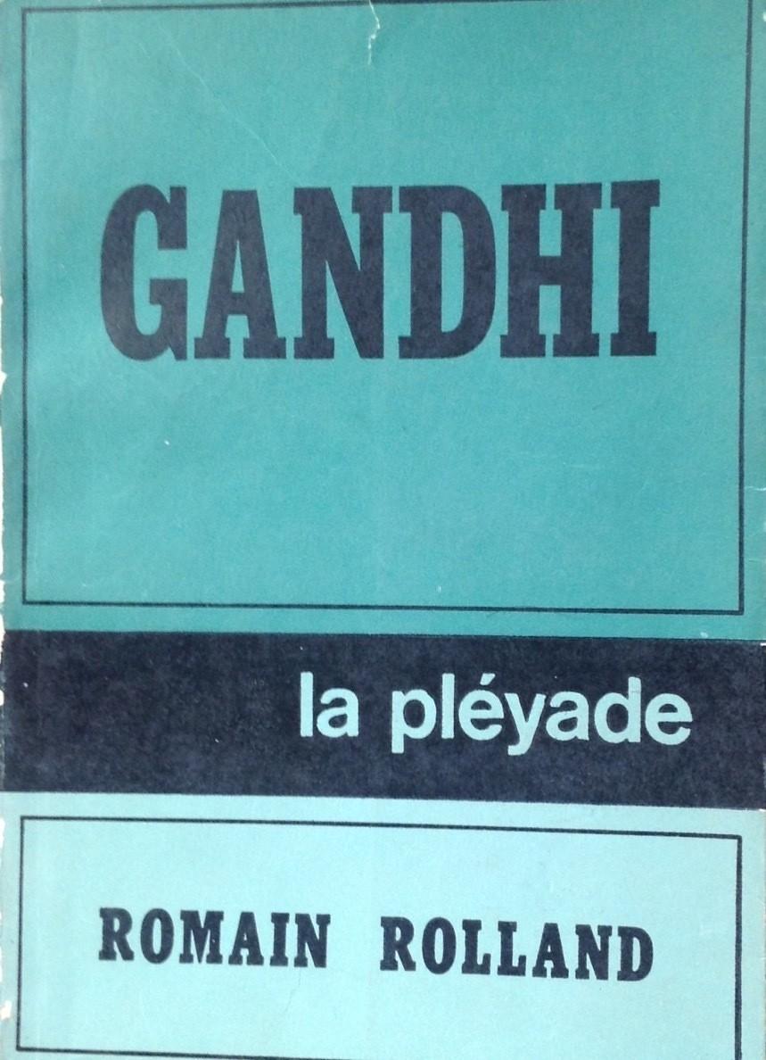Roman Rollaind, Gandhi