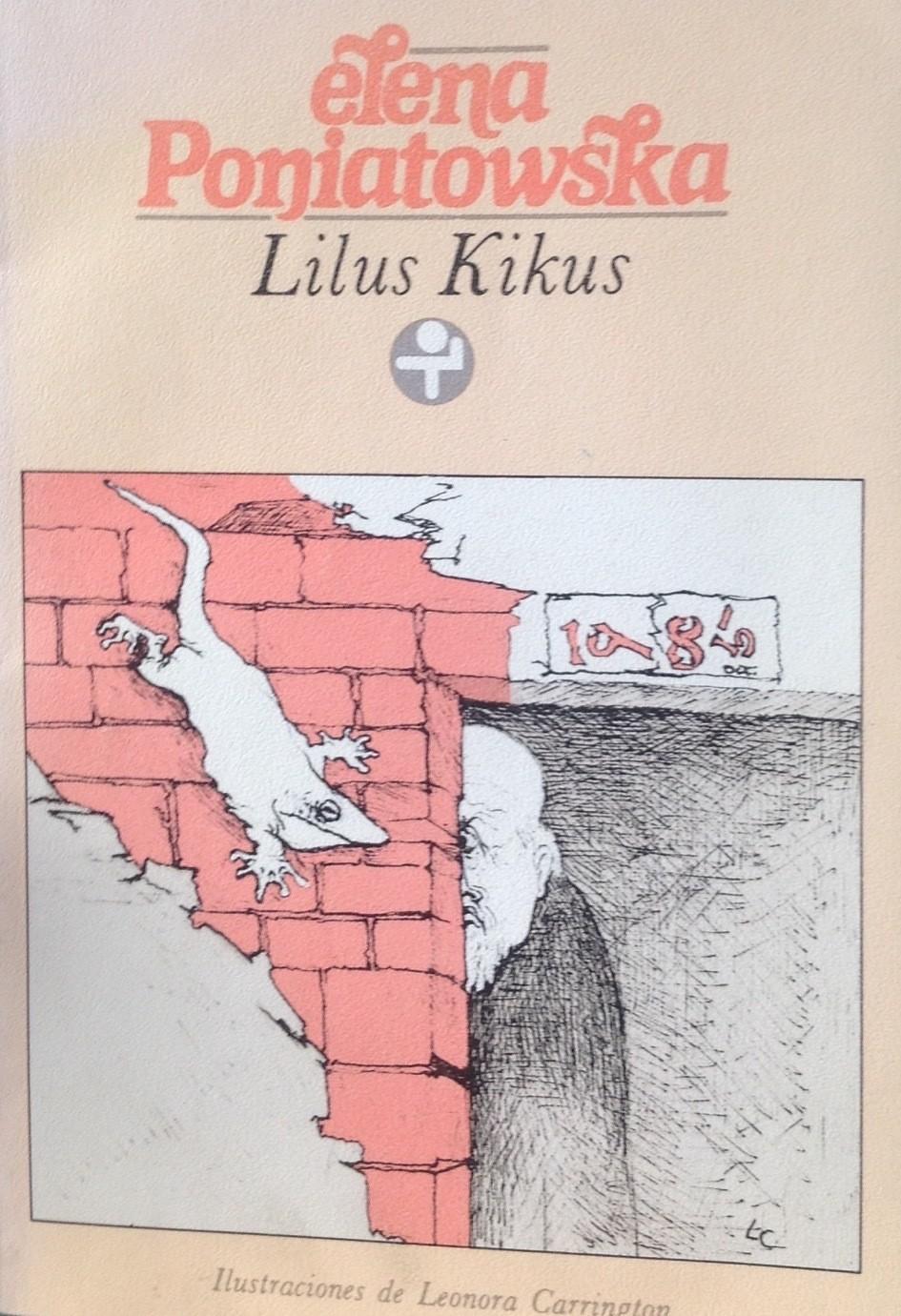Elena Poniatowska, Lilus Kikus