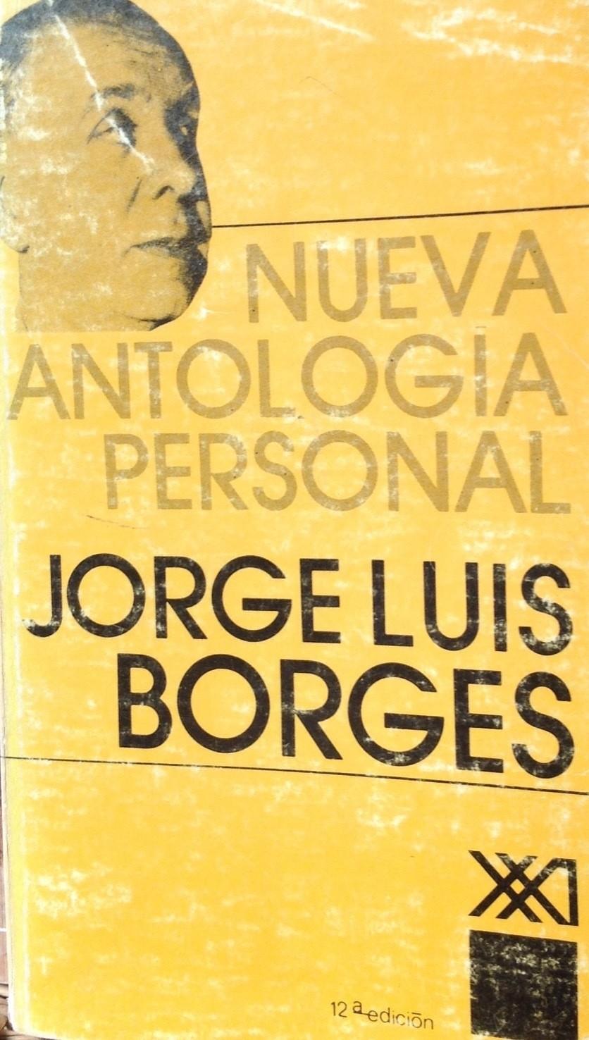 Borges, Nueva antología personal