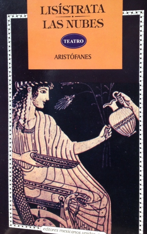 Aristófanes, Lisístrata